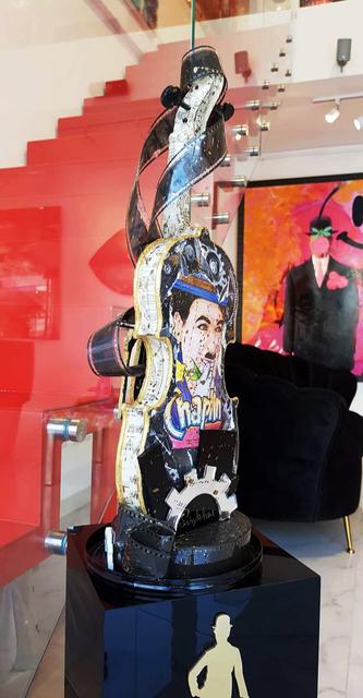 Pinkhas, 'Modern Times', 2019, Miss D Gallery