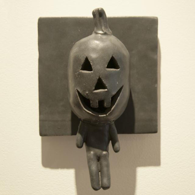 , 'Jack (tile),' 2010, Main Street Arts
