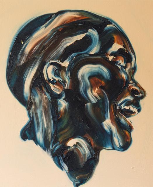 , 'Laugh,' 2017, 1963 Gallery