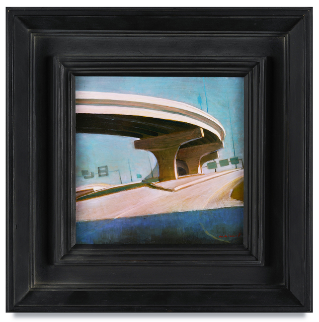 , 'Small Overpass,' 2018, Kohn Gallery