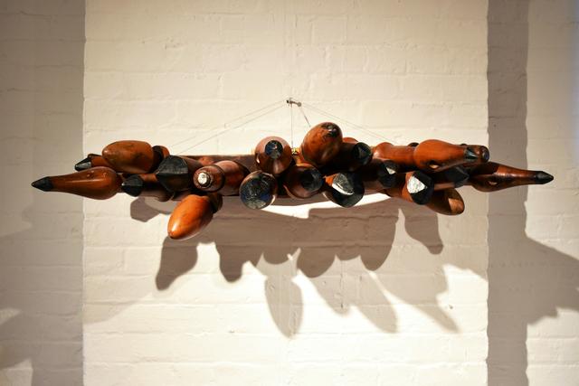 , 'Pre-empt,' 2008, Carter Burden Gallery