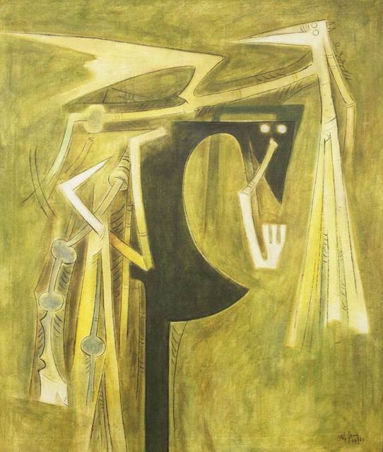 , 'Femme Cheval ,' 1964, Gary Nader