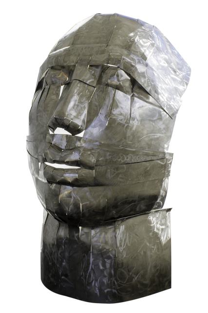 , 'Reflejo,' 2018, Galería Petrus