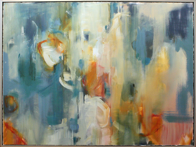 , 'Inside the Rainbow,' , Miller Gallery Charleston