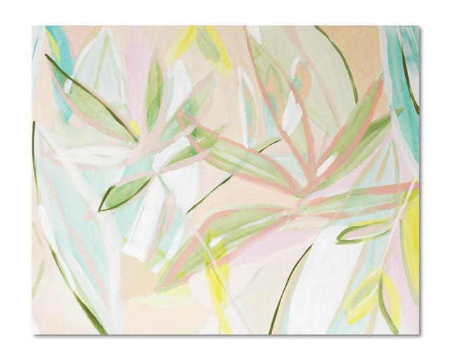 Britt Bass Turner, 'Palm Flora', 2019, Uprise Art
