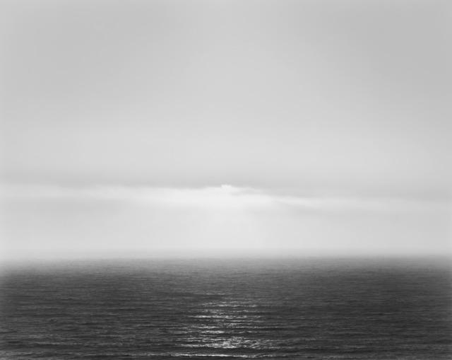 Chip Hooper, 'Elk, Mendocino County, Pacific Ocean', 2009, Robert Mann Gallery
