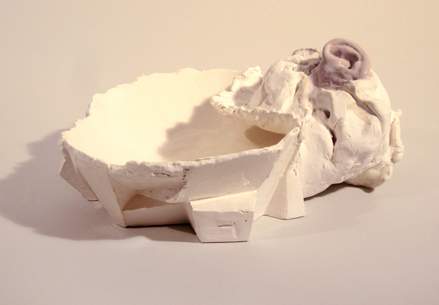 , 'Fragment Basin,' 2012, Wilding Cran Gallery