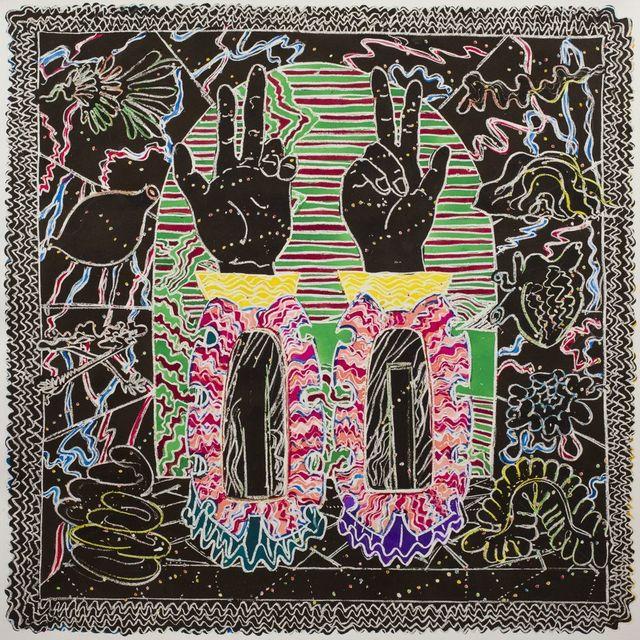 , 'sento,' 2016, Ota Fine Arts