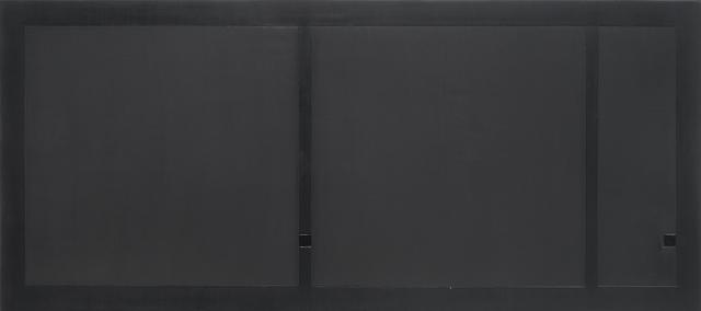 , 'Nero,' 1968, Gariboldi