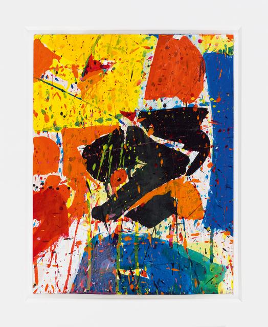 , 'Untitled,' 1959, Ludorff