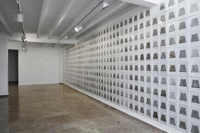 , 'Inventario,' 2015, Alarcón Criado