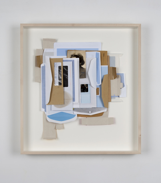 , 'Lady X,' 2016, Galerie Nathalie Obadia