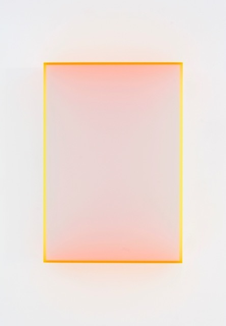 ", '""color satin berlin grey"",' 2016, Renate Bender"