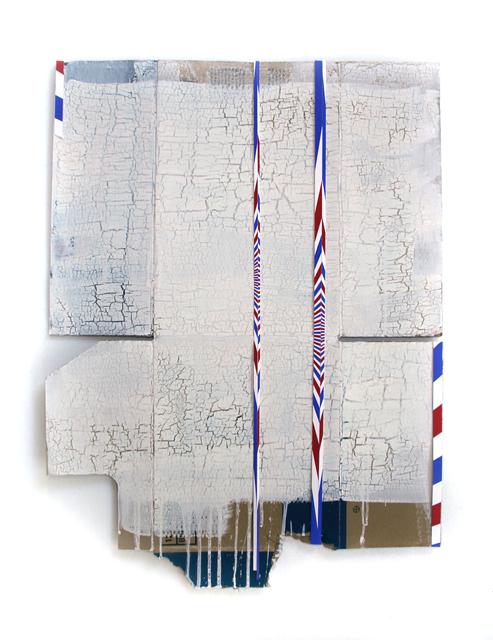 , 'Chips Salt,' 2016, Galerie Clara Maria Sels