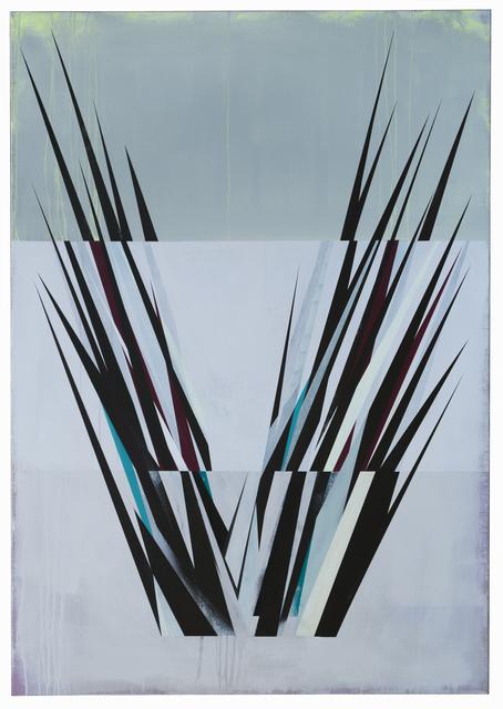 ", 'A283 ""139 rev"" ,' 2016, Alejandra von Hartz Gallery"