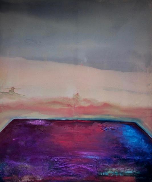 Dana James, 'The Connectedness of Things', 2017, Ellipsis Art