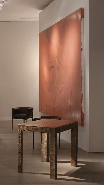 , 'Desk 'Ripple' ,' 2017, David Gill Gallery