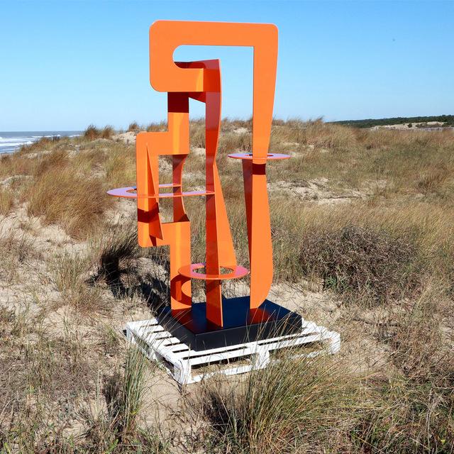 Nicolas Dubreuille, 'Sans Titre 304', 2019, Artig Gallery