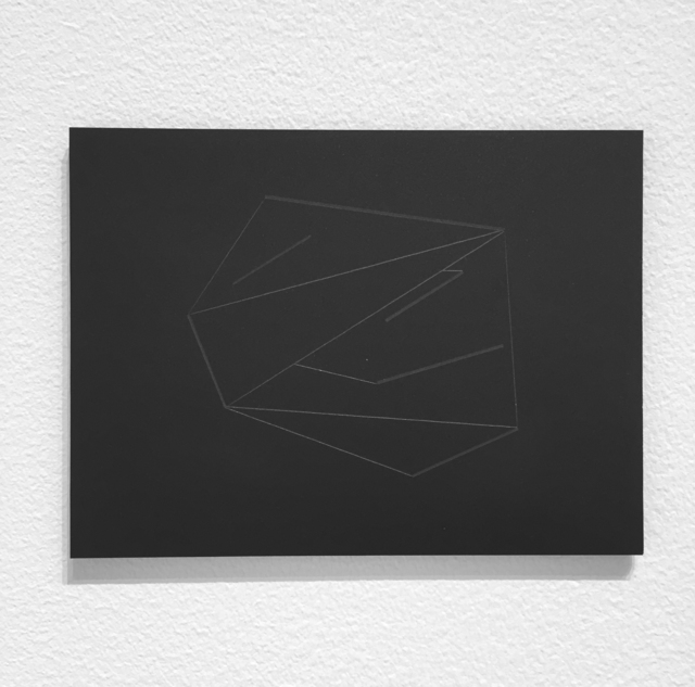, 'To Be Seen then Unseen,' 2016, Postmasters Gallery
