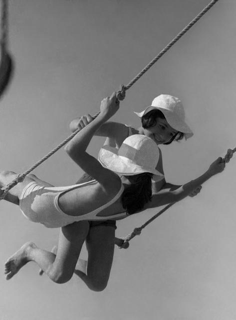 , 'Swing (Paris),' 1934, Rosenberg & Co.