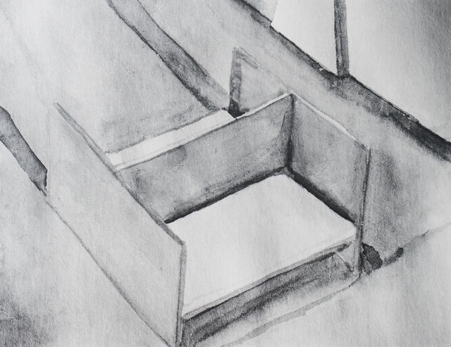 , 'Arena Daybed IV,' 2001-2002, Trish Clark Gallery