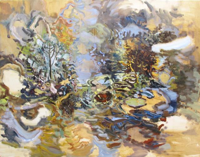 , '5th Line,' 2014, Paul Petro Contemporary Art