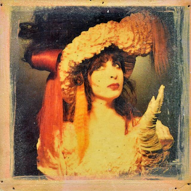 ", 'Self Portrait ""The Bavarian Adventure series"" 1986-91,' 1986, Galerie Kornfeld"