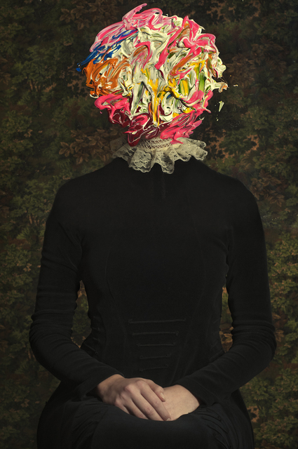 Romina Ressia, 'Faceless', 2014, Arusha Gallery