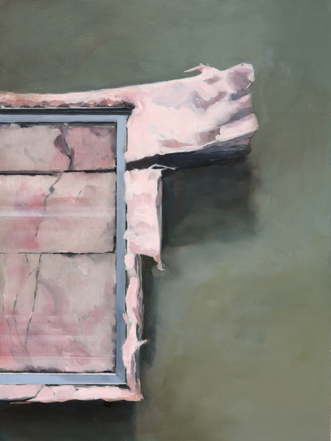 , 'Window to the Studio Floor,' 2019, Dowling Walsh
