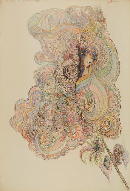 , 'Untitled,' 07/18/1928, Cavin Morris Gallery