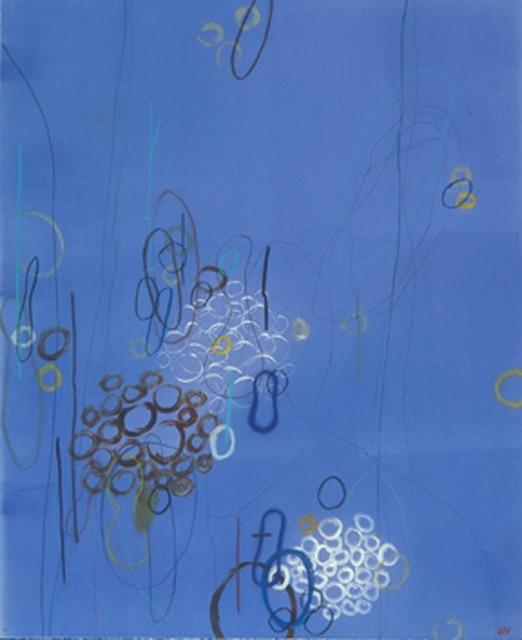 Emmi Whitehorse, 'Flow Series', 2005, Tamarind Institute