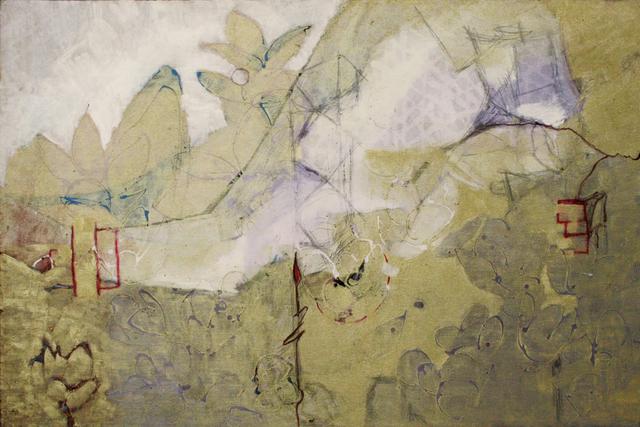 , 'Tropics,' 2017, Sorelle Gallery Fine Art