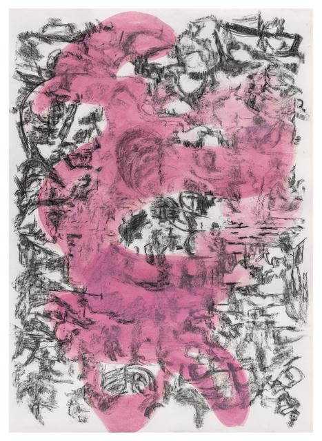 Adriana Carambia, 'Los Escritos 1', 2018, Spotte Art
