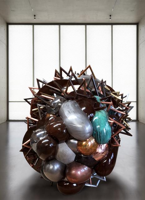 Wang Yuyang 王郁洋, 'Winter', 2016, Aye Gallery