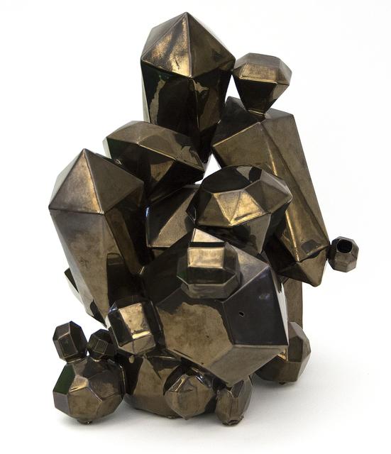 Kelly Lamb, 'Gem Cluster', 2015, ARTrageous Redux - Palm Springs Art Museum: Benefit Auction 2019