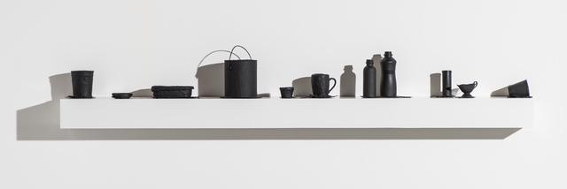 , '11 Dipping Tools ,' 2018, Bentley Gallery