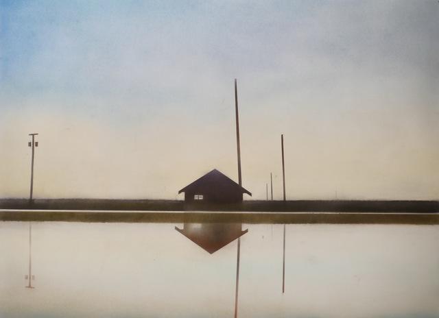 , 'Urban Fringe,' , Desta Gallery
