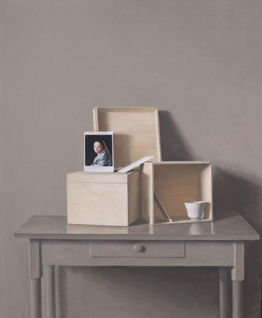 , 'Untitled,' 1996, Jason McCoy Gallery