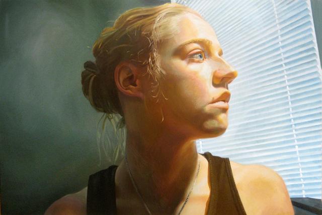 , 'Karen Jean III,' 2013, Gallery Henoch