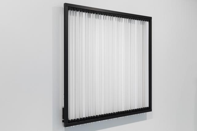 , 'color | nº 231+1 EA,' 2018, Galerie Denise René