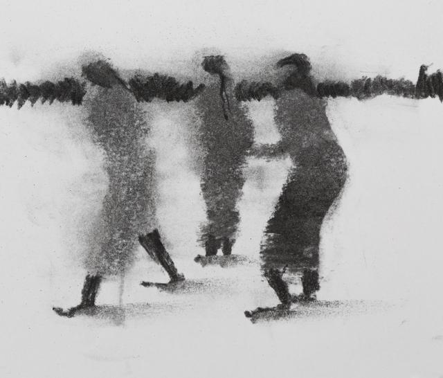 , 'Field,' , Galerie Olivier Waltman | Waltman Ortega Fine Art