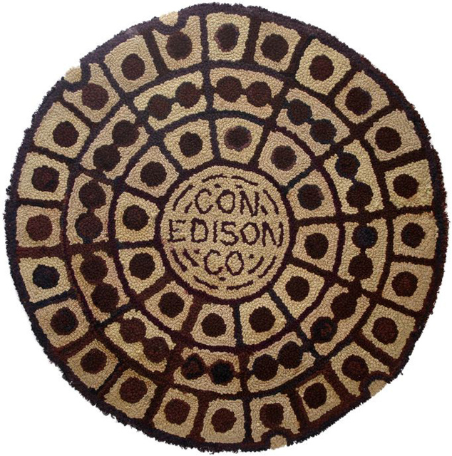 , 'Con Edison Co.,' ca. 1964, Allan Stone Projects