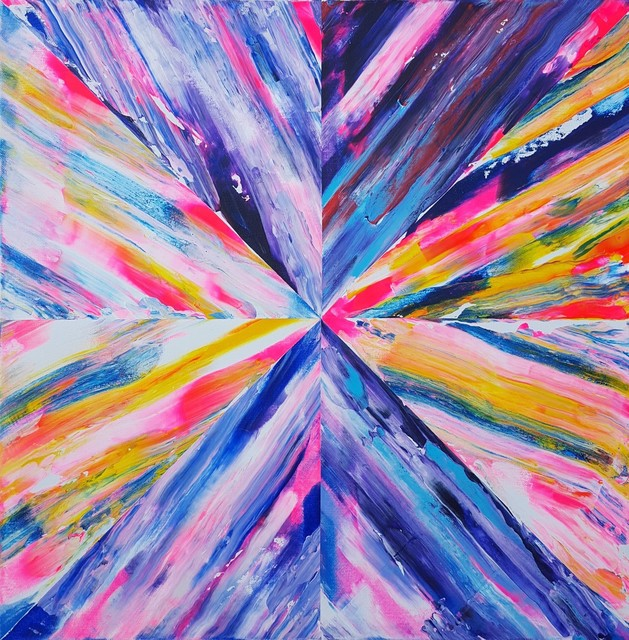 Jack Graves III, 'Diamond XVI', 2020, Graves International Art