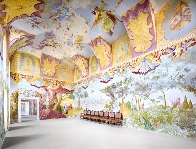 , 'Benediktinerstift Altenburg VI 2014,' , Rena Bransten Gallery
