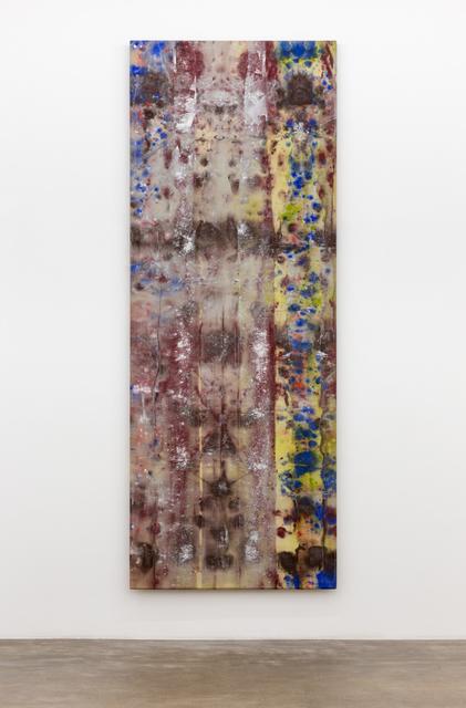 , 'Snakebite,' 1968, David Kordansky Gallery
