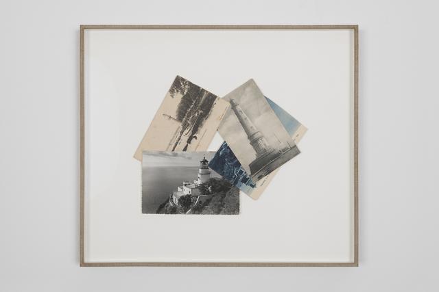 , 'Projeccions,' 1983, NoguerasBlanchard
