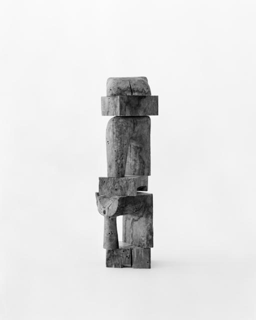 , 'Sintomo II,' 2017, Spazio Nuovo