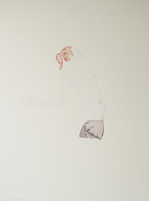 , 'El ombligo del mundo,' 2016, Galería Jenny Vilà