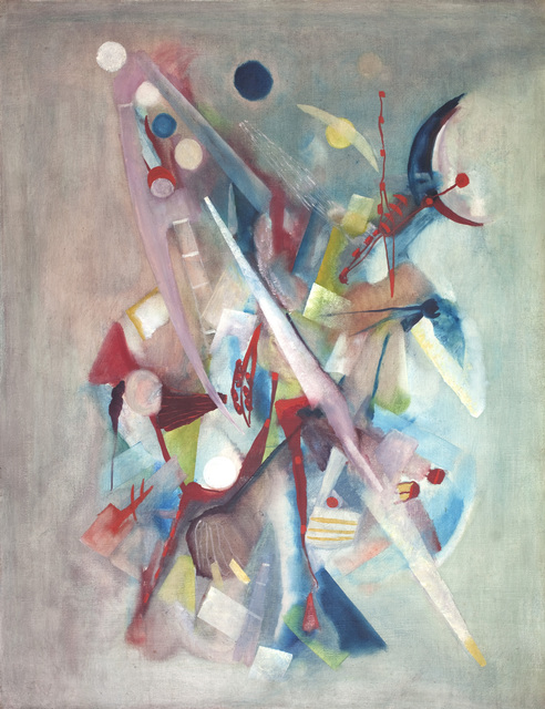 , 'K III 101.,' 1939, Henze & Ketterer