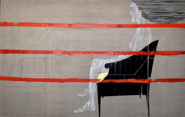 , 'Turmeric,' 2016, Susan Eley Fine Art